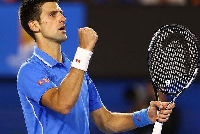 Djokovic pasa a semifinales en Roma, donde se verá con Nadal en un clásico