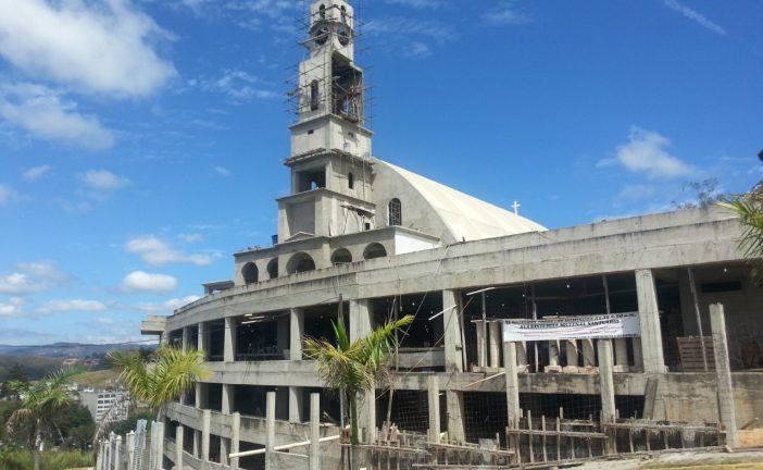 Mañana realizarán arraial en Honor a la Virgen de Fátima
