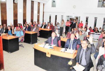 Legislativo aprueba B. 6 millardos  para 20 patrullas del Iapem