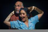 Par de Viejos estrena este viernes en Centro Cultural Chacao