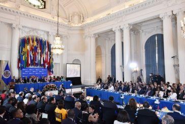 """OEA aprueba tratar la """"situación en Venezuela"""" en su asamblea anual"""