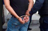 Capturan a presunto homicida en Los Teques
