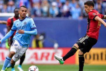 Yangel Herrera será baja por cuatro meses