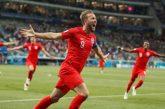 Harry Kane rescata a Inglaterra con dos cabezazos