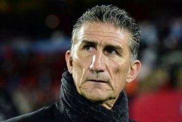"""Edgardo Bauza: """"En los Mundiales no hay partidos fáciles"""""""