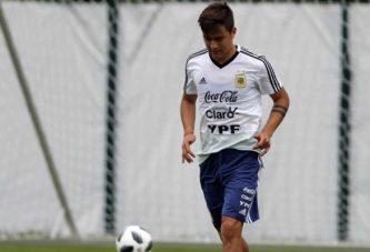 """Dybala: """"Pienso que Messi y yo podemos jugar juntos"""""""