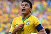 """Thiago Silva: """"Ambos equipos estamos bajo presión"""""""