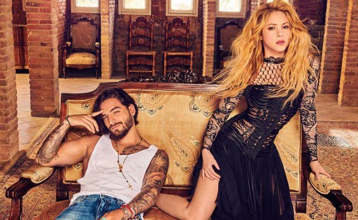 """""""Clandestino"""" logró destronar a """"Despacito"""" como canción latina más vendida en EEUU"""