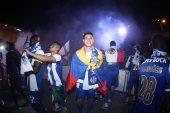 Porto adquirió la ficha de Yordan Osorio