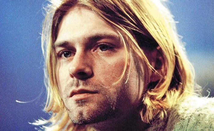 Objetos de la propiedad de Kurt Cobain serán exhibidos en museo de Irlanda
