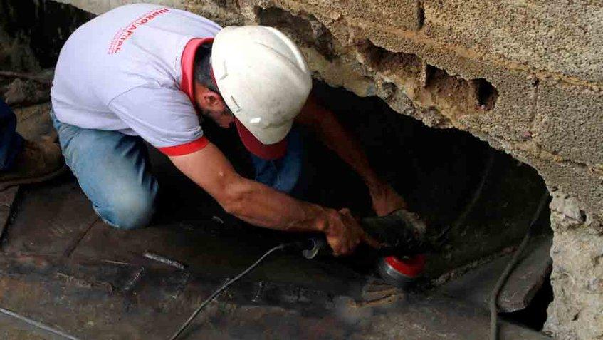 Hidrocapital informó suspensión del servicio por 48 horas en algunos municipios del estado Miranda