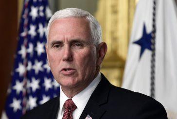 Vicepresidente de EE.UU. irá a Brasil y Ecuador a fines de junio