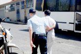 Frustran secuestro de comerciante en Sant Omero