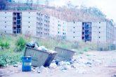 El aseo tiene un mes sin pasar por el Barrio Ayacucho