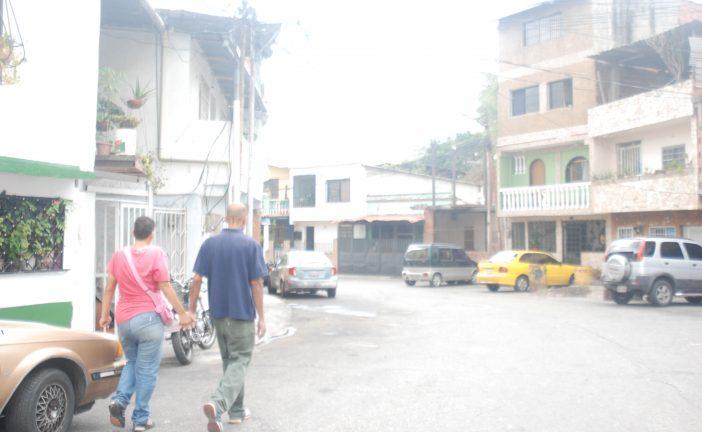 Marea de inconvenientes ahoga al barrio El Policía