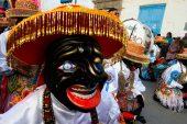 Perú declara patrimonio cultural de la nación las máscaras de Paucartambo