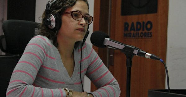 En Gaceta: Magaly Gutiérrez Viña, nueva presidente de Ivss.