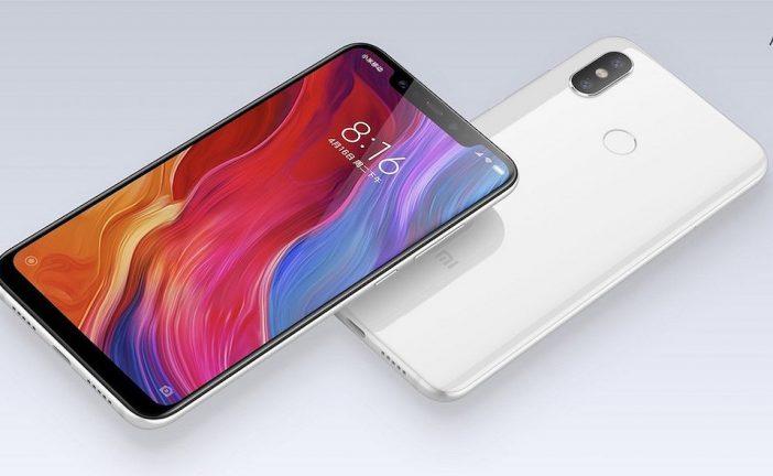 Xiaomi Mi 8: el teléfono chino que busca competir con Samsung y iPhone