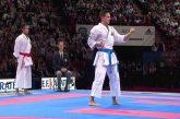 Venezuela es tercero en el Panamericano de karate