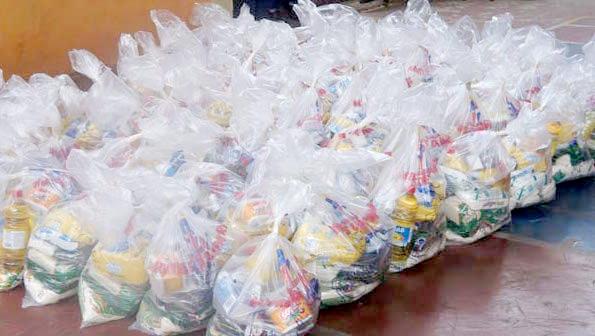 Comunidades siguen esperando las bolsas del CLAP