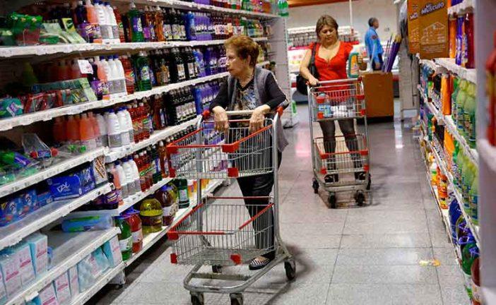 Canasta Alimentaria de mayo subió más 100 millones en un mes