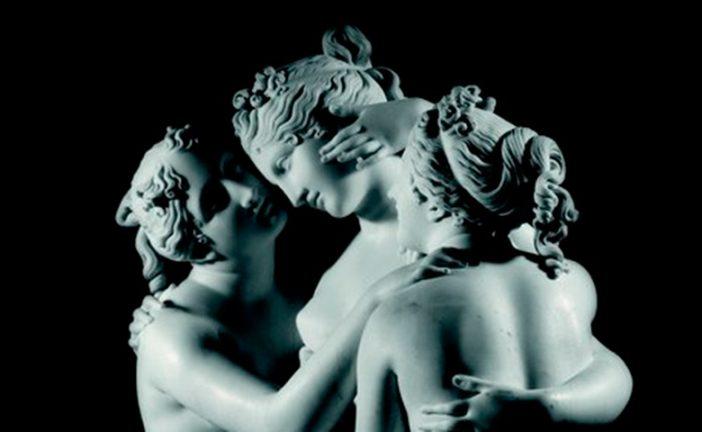 Hermitage de Amsterdam desnuda la belleza del Neoclasicismo italiano