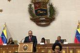 Constituyentes promueven a Diosdado Cabello para presidir la ANC