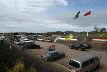 Temer visitará frontera con Venezuela para supervisar centros de inmigrantes venezolanos