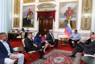 Laidy Gómez: Gobierno nacional aseguró que en un lapso de 24 horas iniciará la liberación de los presos políticos