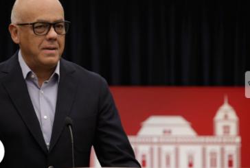 Jorge Rodríguez: 40 personas están en proceso de liberación por parte de la justicia venezolana