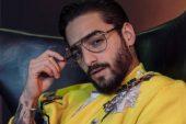 Maluma sufrió un millonario robo en medio del Mundial de Rusia