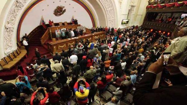 Designado Calixto Ortega Sánchez, nuevo presidente del BCV