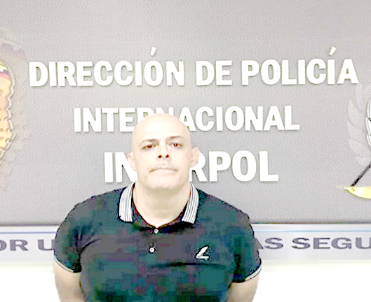 Detienen a español en el Aeropuerto de Maiquetía