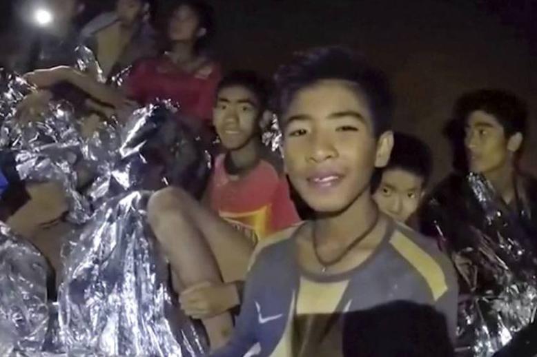 El Real Madrid invitará al Bernabéu a los niños rescatados en Tailandia