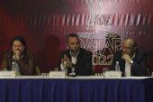 """Rafael Dudamel: """"Qatar 2022 es el objetivo de todos"""""""