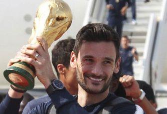 FIFA anunció su XI ideal del Mundial