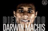 Darwin Machís, nuevo jugador del Udinese