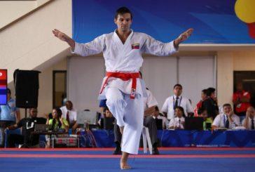 Antonio Díaz ganó su sexta medalla de oro en juegos Centroamericanos