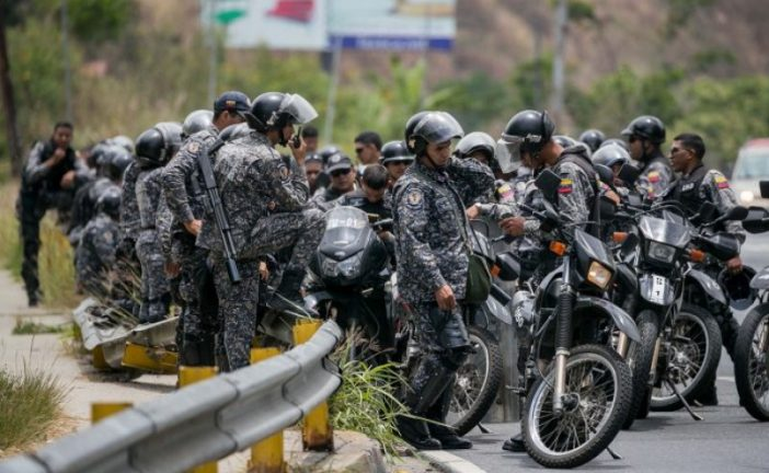 Detenido PNB que le disparó en la cara a gerente de hotel en El Paraíso