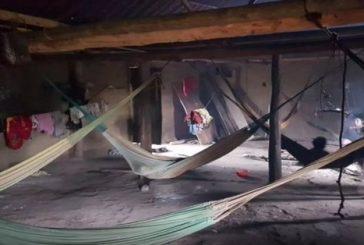 Sarampión ataca a indígenas yanomamis en frontera entre Brasil y Venezuela