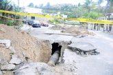 En 30 días culminarán reparaciones en Los Castores