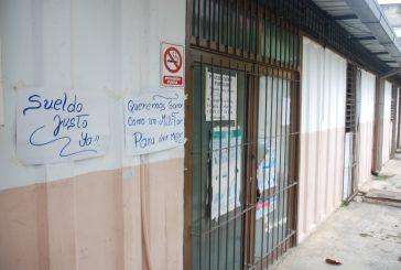 Enfermeras: bonificaciones no son  suficientes para detener manifestaciones