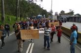 Trabajadores del IVIC protestaron por mejoras salariales