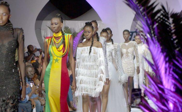 Dakar Fashion Week un evento empoderador de la cultura en Senegal