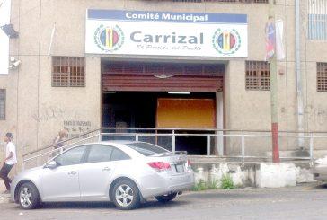 Concejales evalúan si participarán en elecciones de diciembre