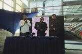 Gobernación y Yutong firman acuerdo para instalar talleres en el IUT