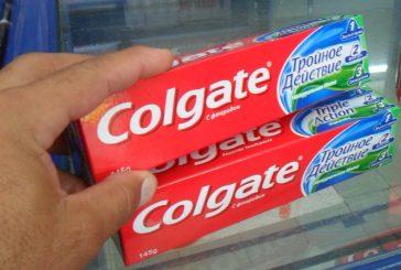 Higiene dental corre peligro por el alto costo de crema