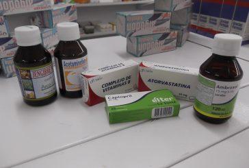 Mas del 70% de medicamentos en farmacias son genéricos