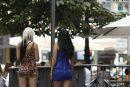 Detenidas 23 personas en España acusadas de formar red de explotación sexual: captaban venezolanas