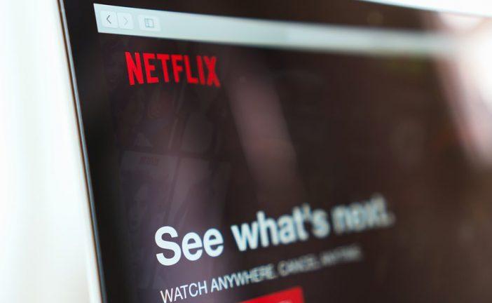 Netflix incursiona en el negocio de la publicidad exterior para conquistar Hollywood